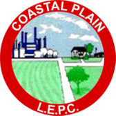 BCoastal Plain Local Emergency Planning Committee<br />LEPC<br />Serving Aransas, Refugio and San Patricio Counties<br />lank Title